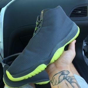 Nike Air Jordan Future Sz11